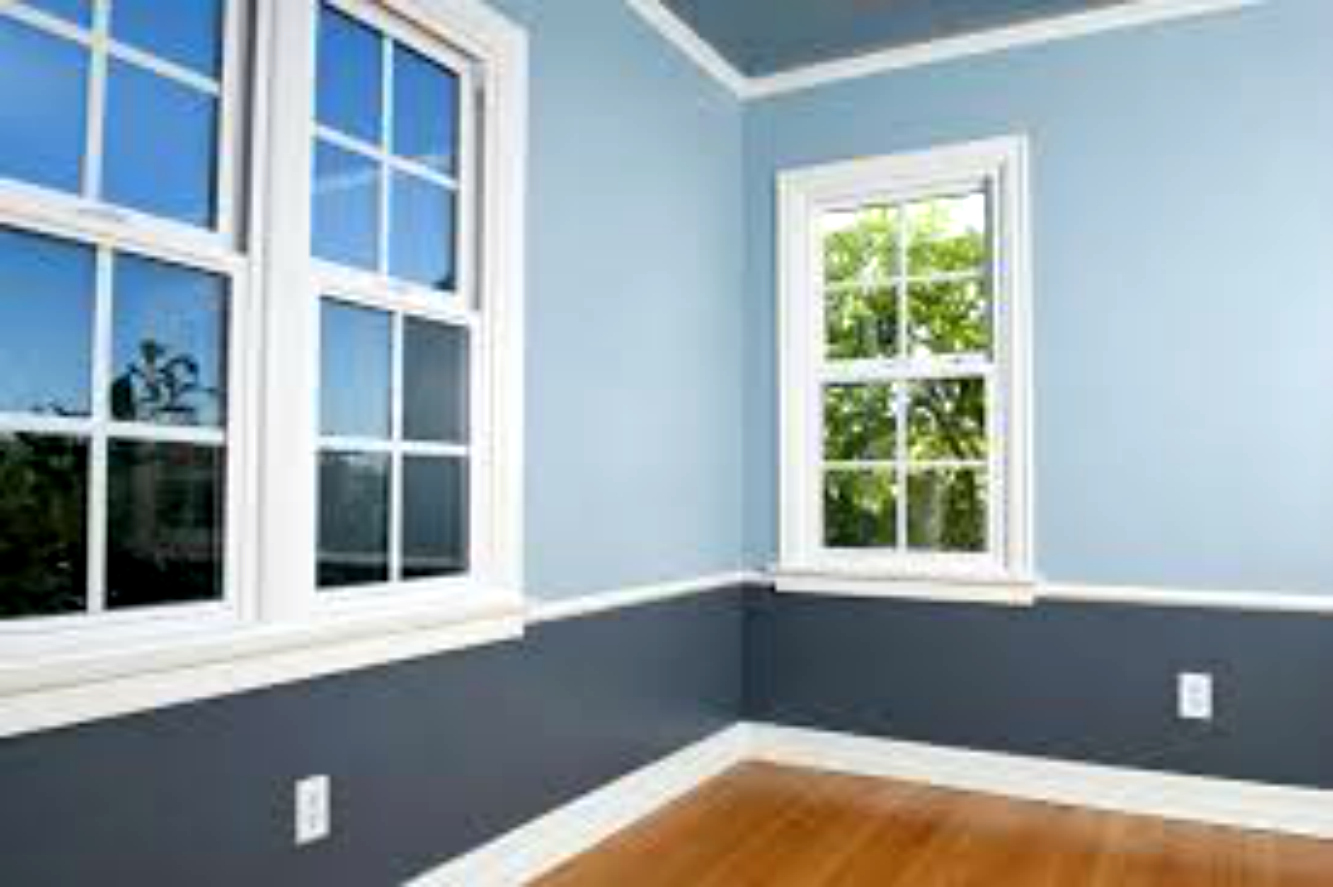 Photo Gallery. Commercial Painting